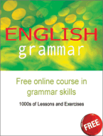 Free grammar lessons basic to advanced