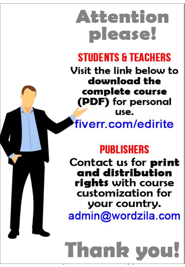 Personality development course grade 4 lesson 9 Unconditional love (2)