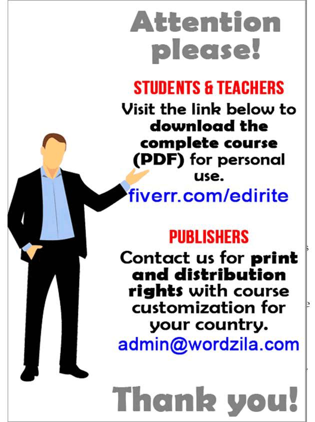 Personality development course grade 5 lesson 1 The optimist (2)