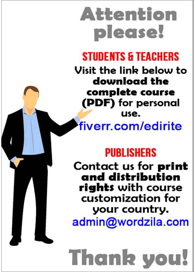 Personality development course grade 6 lesson 13 Multiple intelligences (2)