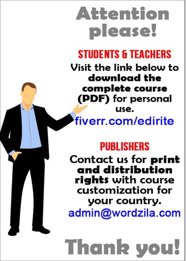 Personality development course grade 6 lesson 6 Effective communication process (3)