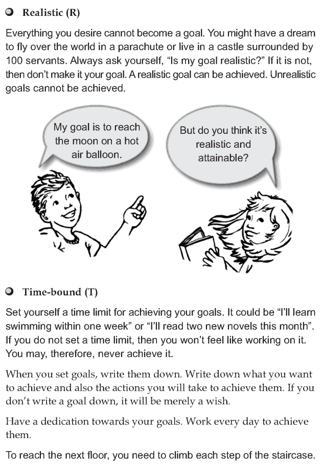 Personality development course grade 6 lesson 7 SMART goals (4)