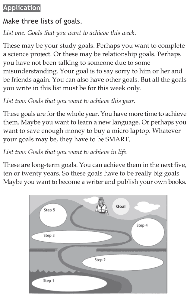 Personality development course grade 6 lesson 7 SMART goals (6)