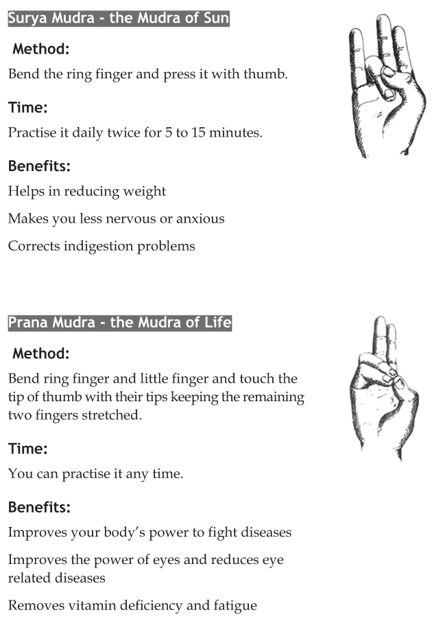 Personality development course grade 6 lesson 9 Health in your hands (5)