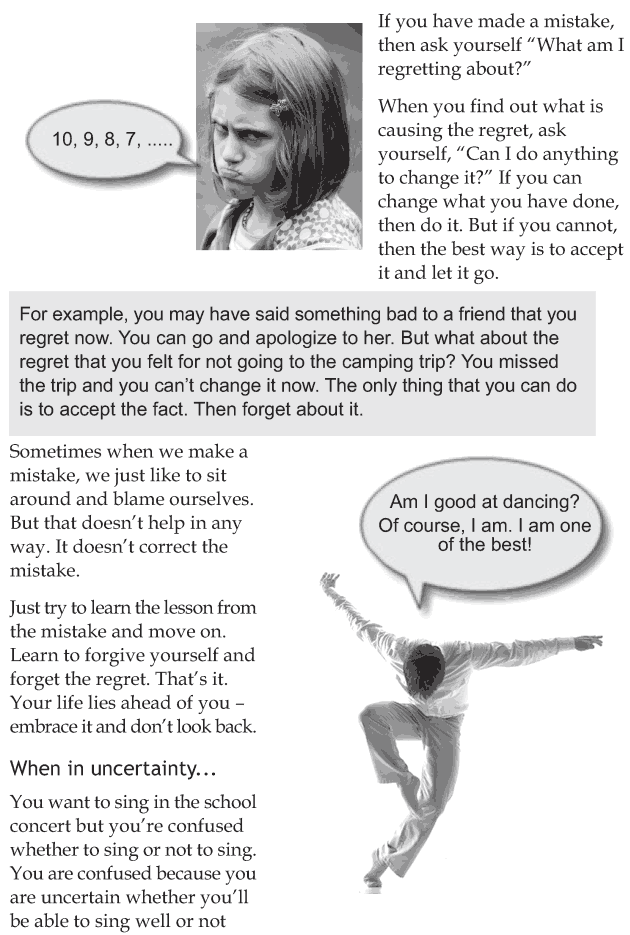 Personality development course grade 8 lesson 13 Handling internal conflict (4)
